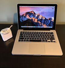 "LOADED UP MacBook Pro 13.3"" Laptop - i-2016 Software Package - Free Case!"