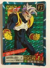 Dragon ball Z Super battle Power Level Prism 793