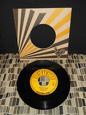 "ROY ORBISON  YOU'RE MY BABY  7""  45rpm  Third Man Records  Sun Records"