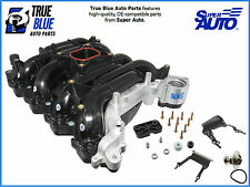New Intake Manifold for 96-00 Crown Victoria Town Car Grand Marquis Mustang 4.6L
