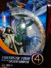 FANTASTIC FOUR RISE OF THE SILVER SURFER LIGHTNING ATTACK DR. DOOM