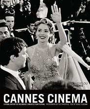 Cannes Cinema: Visual History Of The World's Greatest Film Festival (2011)
