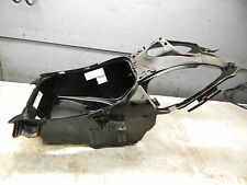 09 Yamaha XP500 XP 500 TMax T Max Scooter rear storage luggage box trunk