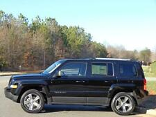 Jeep: Patriot ALTITUDE