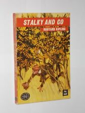 Rudyard Kipling Salky And Co. St Martin's Library 1st Edition Paperback 1962.