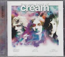 CREAM - the very best of CD