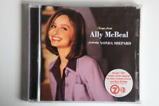 Vonda Shepard – Songs From Ally McBeal   [USED CD - VGC]