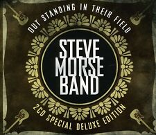 Outstanding In Their Field: Live From Germany - Steve (2011, CD NIEUW)2 DISC SET