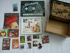 Loot crate Mixed box Bill teds Framed Han solo blaster iron man cosplay Bundle