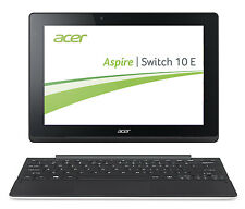Acer Aspire Switch 10E - Atom 1.3GHz/1GB/32GB SSD/Win8.1 - neuwertiges Demogerät