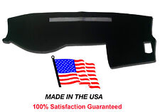 05 - 15 Toyota Tacoma TRD Dash Cover Black Carpet TO28-5 Made in the USA