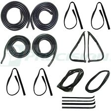 1973-1979 Ford Truck Complete Weatherstrip Kit For F100,F150,F250,F350