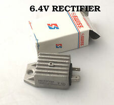 Motorcycle Bike Universal 6.4V SWISS RECTIFIER LOWEST PRICE 915