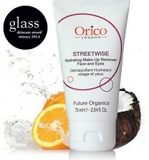 ORICO LONDON Streetwise Hydrating Makeup Remover Face & Eyes 75ml