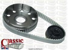 Triumph T120 TR6 clutch belt drive kit