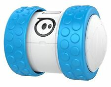 Ollie by Sphero App Controlled Robot White and Blue