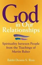 God in Our Relationships: Spirituality between People from the Teachings of Mart