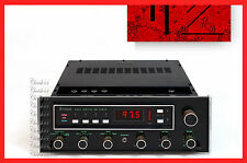 MCINTOSH REPAIR SERVICE MR73 MR74 MR75 MR77 MR78 MR80 TUNER REPAIR RESTORATION