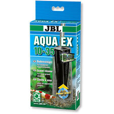 JBL Aqua Ex 10-35 Nano Gravel Cleaner - Specifically Designed for Small Tanks
