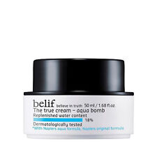 BELIF The True Cream Aqua Bomb 50ml  Moisturizing cream