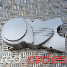SILVER 50cc 110cc PIT DIRT BIKE STATOR ENGINE SIDE CASE COVER CASING PITBIKE
