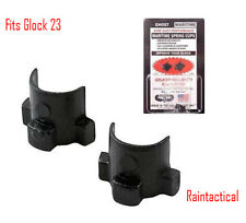 For Glock 23 Ghost Marine Maritime Spring Cups Ghost Inc. NEW !