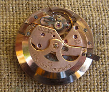 OMEGA Automatic Movement, CALIBER 565, 24 jewels ,  In Perfect Condition.