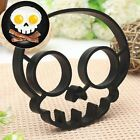 Fun morning with cool Egges Skull Owl ring