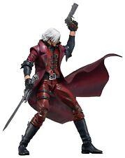 Devil May Cry Figure Dante Kotobukiya 3 Action Play Arts Kai Square Enix New