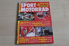 164120) MO Sport Motorrad Katalog 1991