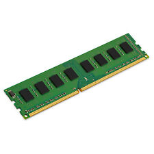 4GB DDR3 1333MHz PC3-10600 240 pin DESKTOP Memory Non ECC 1333 Low Density RAM