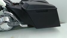 "97-2008 6"" Inch Stretched Side Covers For Touring Baggers"
