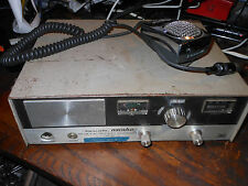 REALISTIC Citizens Band Transceiver TRC-23B For Parts or repair