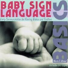 Baby Sign Language Basics (Hay House Lifestyles)