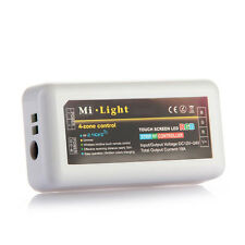 Wireless WiFi Steuermodul LED-Controller Wlan 2.4G RGB GY