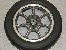 KAWASAKI LTD 440 KZ440A 1981 HINTERRAD RAD FELGE HINTEN REAR WHEEL RIM J16X2.50