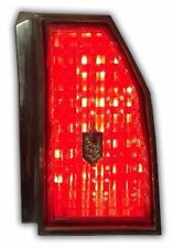 1986 SS Monte Carlo Sequential LED Tail Light Kit NEW DESIGN
