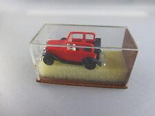 Brekina:Opel P4 Cabriolet  (GK27)