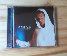 "CD AUDIO MUSIQUE / AMINE ""AU DELÀ DES RÊVES"""" CD ALBUM 2005 EMI POP 13 TRACKS"