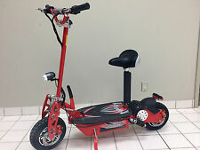 New Etek Powersports Electric Scooter 1500W 48V with Turbo Speed Button