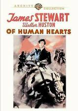 Of Human Hearts (DVD, 2013)