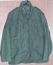 Vietnam Era Size XL M-65 Field Coat Combat Jacket US USGI Army Mens Cold Weather