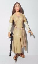 STAR WARS power of the force PRINCESS LEIA carrie fisher ewok endor complete