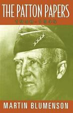 The Patton Papers: 1940-1945 by Blumenson, Martin