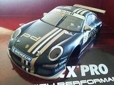 NEW SCX PRO Porsche 911 Body for Replacement or Paint