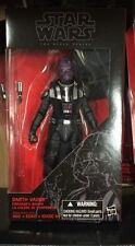 Star Wars Black Series Walgreens Exclusive : EMPEROR'S WRATH DARTH VADER
