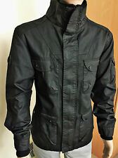 ETO JEANS WAXED JACKET/ XXL / 44 UK = 54 European - REGULAR