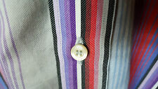 ETRO MADE IN ITALY GREAT LOOKING SHIRT - SIZE 41