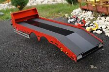 1/14 guncarriage + steelchassis 6x4 for tamiya  or other  SCALE-PARTS