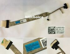 New LVDS Screen Video Cable For Dell Vostro 1520 V1520 Laptop DC02000QD00 0D837K